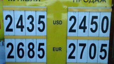 Курс доллара в николаевских обменниках продолжает снижаться | Корабелов.ИНФО