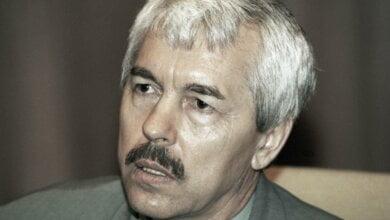 Умер первый президент Крыма Юрий Мешков | Корабелов.ИНФО