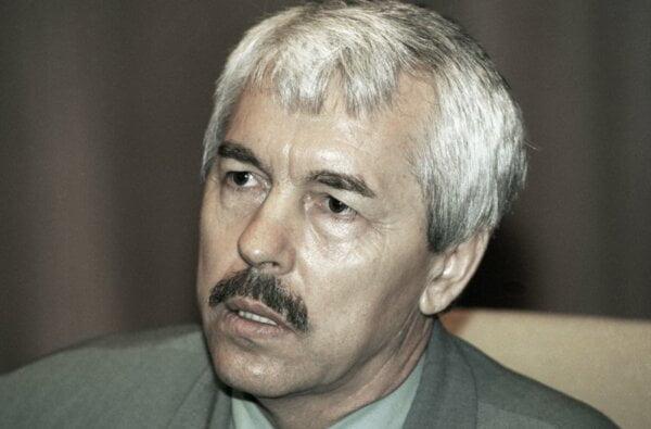 Умер первый президент Крыма Юрий Мешков   Корабелов.ИНФО