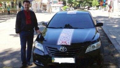 Photo of У депутата горсовета от Корабельного района изъяли авто из-за долгов в 5 млн гривен – он это отрицает