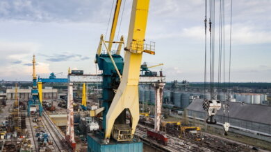 Photo of Командующий ВМС Украины посетил завод «Океан»