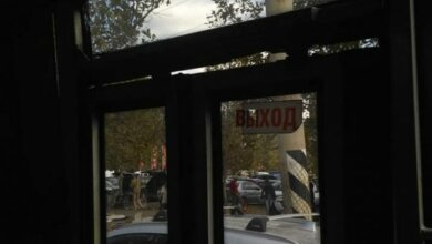 «Проверка ошиблась»: в Николаеве продолжают курсировать маршрутки в «убитом» состоянии | Корабелов.ИНФО image 2