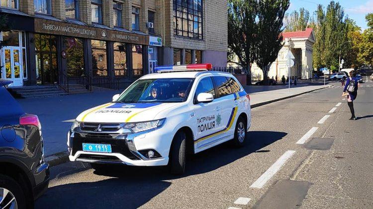 Photo of «Закон один для всех»: в Николаеве оштрафовали директоров спортивных школ, нарушивших ПДД