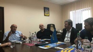 """Ще одна іноземна компанія проявила інтерес до проекту концесії в порту """"Ольвія""""   Корабелов.ИНФО"""