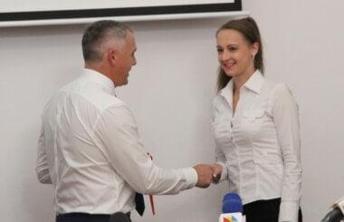 фото пресс-службы горсовета