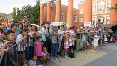 У «головному» районі міста відзначили 230-річчя Миколаєва (фото, відео) | Корабелов.ИНФО image 6
