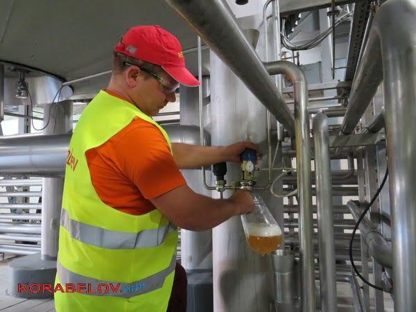 Photo of «Приведи друга — получи 5000 грн», — на пивзаводе в Николаеве устраивают подобные акции из-за оттока сотрудников в Европу