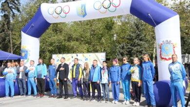Рух – це життя: в Миколаєві масштабно відзначили День фізичної культури та спорту | Корабелов.ИНФО image 1