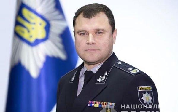Photo of Кабмин назначил Игоря Клименко новым главой Нацполиции