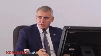 Photo of Мэр Николаева Сенкевич вылечился от коронавируса (Видео)