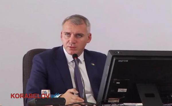 Photo of Мэр Сенкевич считает, что новый глава Николаевской ОГА мог не увидеть изменений в городе за 20 лет из-за СМИ