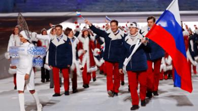 Россию могут отстранить от Олимпиады-2020 в Токио из-за подделки результатов допинг-проб | Корабелов.ИНФО