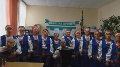 """""""І в вас, і в нас хай буде гаразд"""": творчі колективи привітали село Галицинове з 218-річчям   Корабелов.ИНФО"""