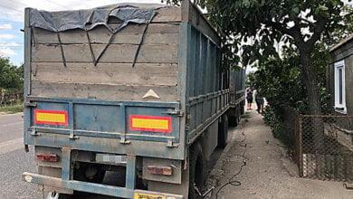 Полиция ищет свидетелей ДТП, в котором колесо от фуры сбило пенсионера в Корабельном районе | Корабелов.ИНФО