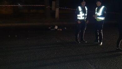 На проспекте Богоявленском автомобиль сбил насмерть женщину на пешеходном переходе и скрылся с места ДТП | Корабелов.ИНФО