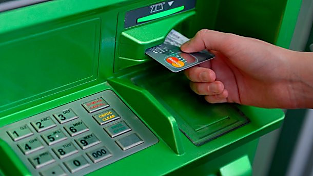 Photo of В Приватбанке произошел сбой – люди не могут рассчитаться карточками, есть проблемы со снятием наличных