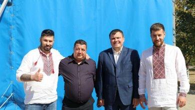 В николаевской «Слуге народа» признались, что их штабом руководит скандально известный экс-прокурор Ярослав Рудой | Корабелов.ИНФО
