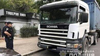 Система распознавания номеров, которую внедрили в Николаеве, помогла задержать грузовик, разыскиваемый в Кропивницком | Корабелов.ИНФО