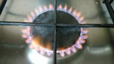Photo of Около 7 миллионов украинцев могут остаться без газа с нового года