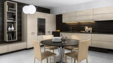 Photo of Как сделать кухню стильной и современной: три совета от дизайнеров