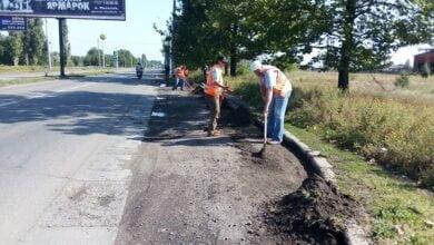 Photo of Ліквідація звалищ, покос трави та приписи мешканцям: про санітарне очищення Корабельного району з 2 по 6 вересня