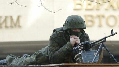 Photo of Пассажиропоток через админграницу с оккупированным Крымом сократился на 20%