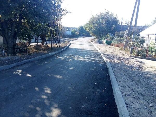Photo of У Корабельному районі провели капітальний ремонт доріг на двох вулицях
