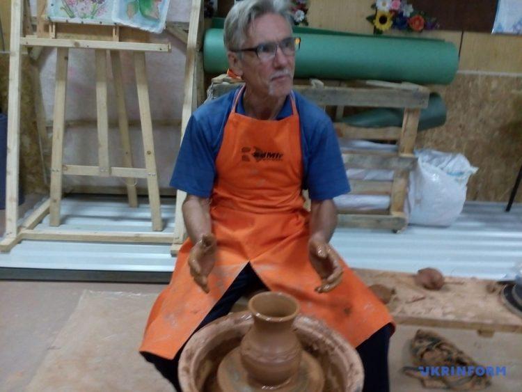 Photo of У селі Лупареве виготовлятимуть кераміку в ольвійському стилі
