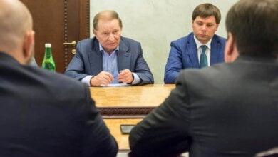 """Украина в Минске настаивает на роспуске """"ЛДНР""""   Корабелов.ИНФО"""