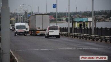 В случае обрушения моста в Николаеве будет отвечать город, - министр инфраструктуры | Корабелов.ИНФО