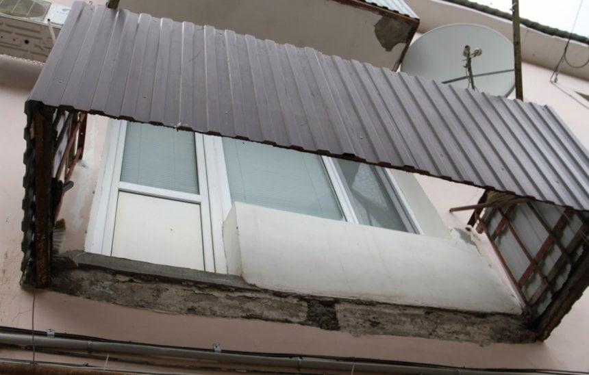 Photo of На базе отдыха в Коблево обвалился балкон с людьми: один погибший, двое пострадавших