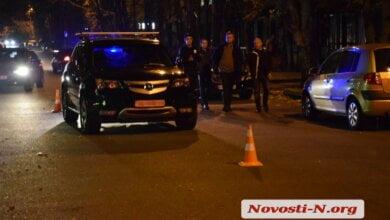 В Николаеве внедорожник сбил школьника — мальчик госпитализирован | Корабелов.ИНФО