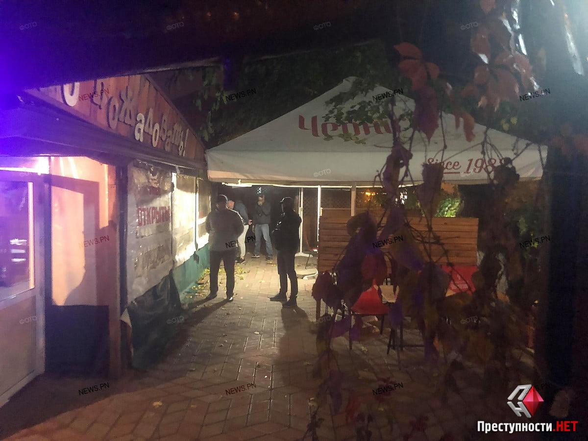 Photo of Полиция и СБУ в Николаеве задержали группу вымагателей несуществующего долга у бизнесмена