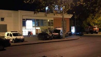 Photo of «Заминировали»: у супермаркета в Корабельном районе собрались взрывотехническая и все аварийные службы