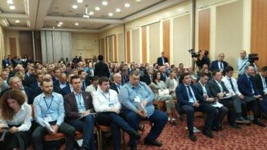 Photo of Близько 50 потенційних інвесторів з 11 країн зацікавились пілотними проектами концесії в портах «Ольвія» та «Херсон»