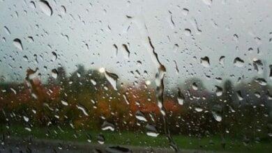 В Николаеве с 4 октября ожидается резкое ухудшение погодных условий | Корабелов.ИНФО