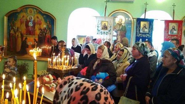 Photo of «З Божою допомогою ми вистоїмо»: в храмах Корабельного району відзначили День Покрови Пресвятої Богородиці