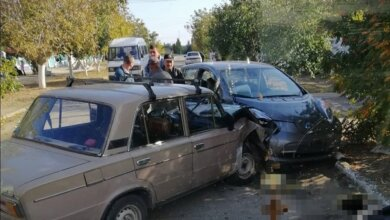 Photo of ДТП по дороге в Лупарево устроил пьяный наркоман на «шестерке»