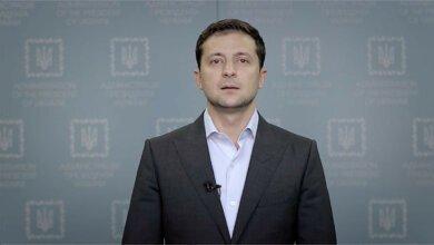 «Зрада отменяется»: Зеленский записал обращение к украинцам (видео) | Корабелов.ИНФО