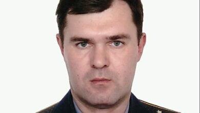 Умер на службе капитан бригады тактической авиации, расположенной в Корабельном районе | Корабелов.ИНФО