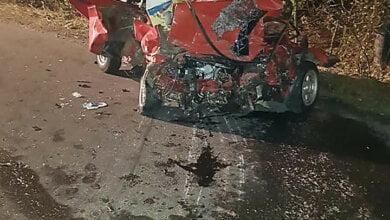 Жуткое ДТП на Николаевщине: четверо погибших, включая ребенка, и семеро пострадавших | Корабелов.ИНФО image 1
