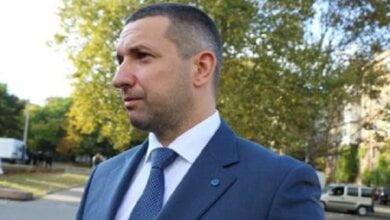 Photo of Николаевский губернатор пришел на комиссию горсовета, чтобы не допустить выселения телекомпании из коммунального помещения