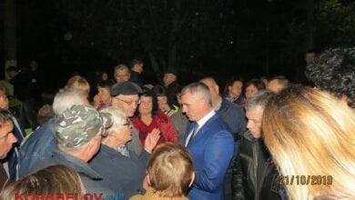 Photo of «Мы за это убиваем», — мэр Сенкевич о школьных поборах (ВИДЕО)
