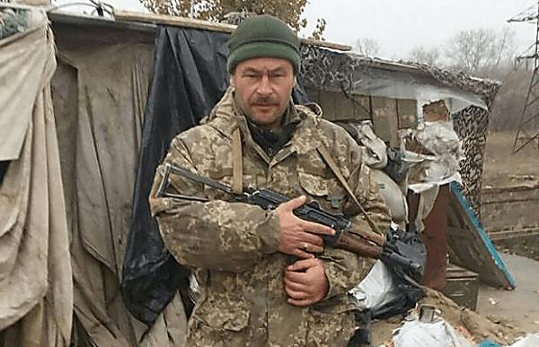Photo of На Донбассе погиб военнослужащий из Николаевской области