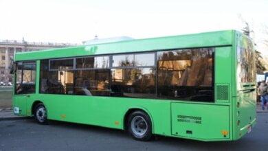 Коммунальное предприятие изменило график движения новых автобусов | Корабелов.ИНФО image 2