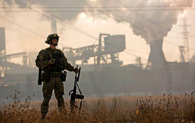 Photo of 22 ноября на Донбассе погиб один боец ВСУ, еще один ранен