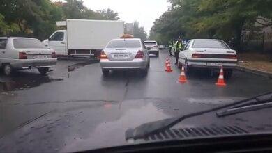 Photo of «Легковушка» в Николаеве сбила маленьких детей, перебегавших дорогу в неположенном месте