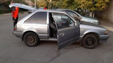 Photo of Викрадений в Корабельному районі автомобіль розшукали за допомогою системи «Гарпун»