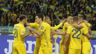 Україна прибила Португалію і з першого місця вийшла на Євро-2020 | Корабелов.ИНФО