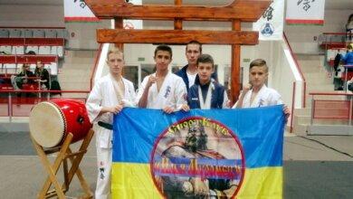 Юные каратисты из Корабельного района Николаева показали на Международном турнире в Беларуси достойный результат | Корабелов.ИНФО